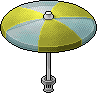 Yellow Parasol Open.png