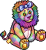 Plushie c20 rainbowlion2.png