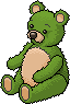Green Teddy Bear.png