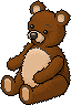 Brown Teddy Bear.png