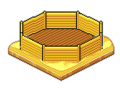 Gold c15 arc tub.png